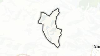 Térkép / Proupiary