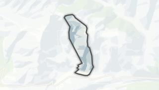 Térkép / Poubeau
