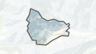 Térkép / Portet-de-Luchon
