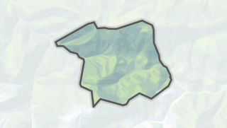 Térkép / Portet-d'Aspet