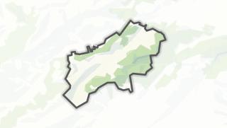Térkép / Nizan-Gesse