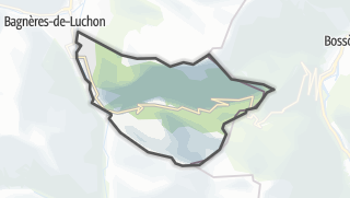 Térkép / Saint-Mamet