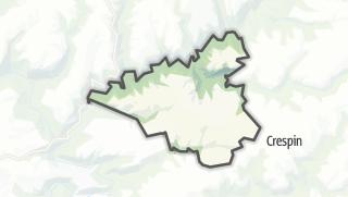 Hartă / Castelmary
