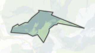 Térkép / Bezins-Garraux