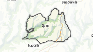 Hartă / Quins