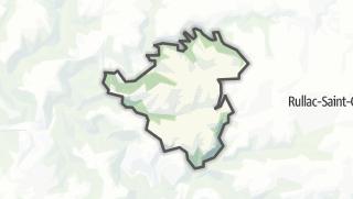 Hartă / Meljac