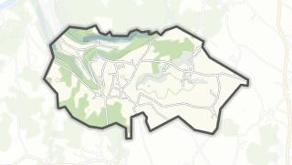Hartă / Montsalès