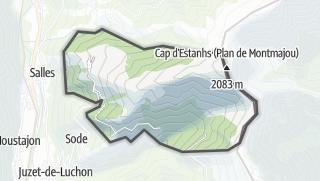 Térkép / Artigue