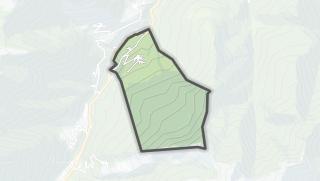 Térkép / Burgalays