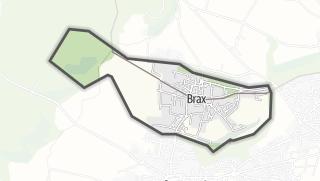 Térkép / Brax