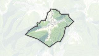 Térkép / Arbas