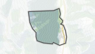 Térkép / Antignac