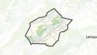 Térkép / Balesta