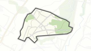Térkép / Boissède