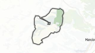 Térkép / Auzas