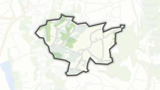 Карта / Ponsampère