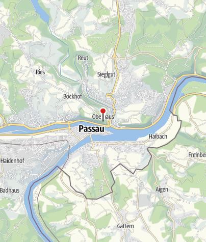 """Mapa / Seidengewinnung in der """"Bastille Bayerns"""""""