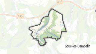 Térkép / Sourans
