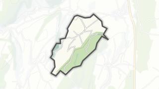 Mapa / Trouvans