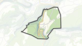Mapa / Pont-les-Moulins