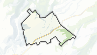 Mapa / Mont-de-Laval