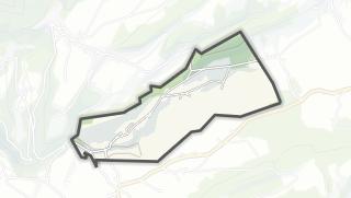 Mapa / Montbéliardot