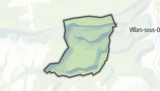 Térkép / Solemont
