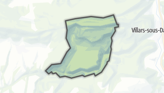 Mapa / Solemont