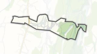 Térkép / Montfort