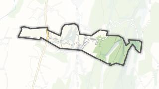 Mapa / Montfort