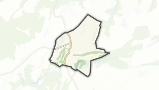 Térkép / Passavant
