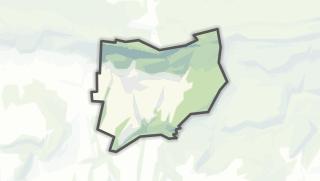 Mapa / Valonne