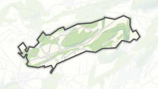 Mapa / Villers-la-Combe