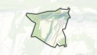 Térkép / Vellerot-lès-Belvoir