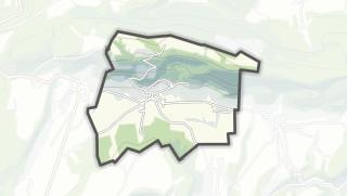 Mapa / Vyt-lès-Belvoir