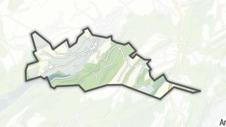 Mapa / Athose