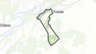 Mapa / Arguel