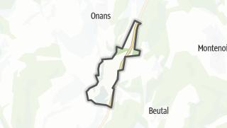 Mapa / Faimbe