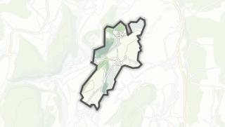 Térkép / Huanne-Montmartin