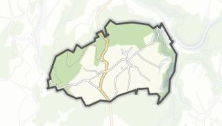Térkép / Epenouse