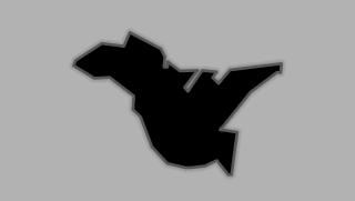 Mapa / L'Hôpital-du-Grosbois