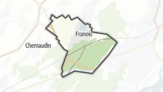 Térkép / Franois