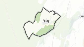 Térkép / Fourg