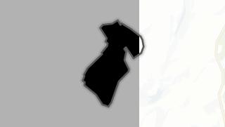 Mapa / Mondon