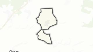 Mapa / Maisons-lès-Chaource