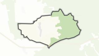 Mapa / Morvilliers