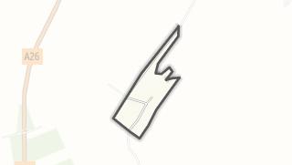 Mapa / Mesnil-la-Comtesse