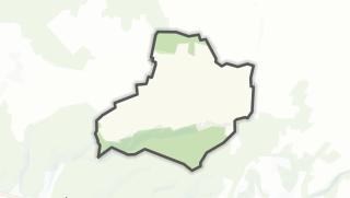 Mapa / Lévigny