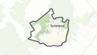 Mapa / Sommeval