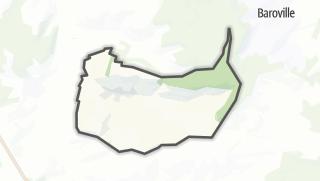 Mapa / Urville